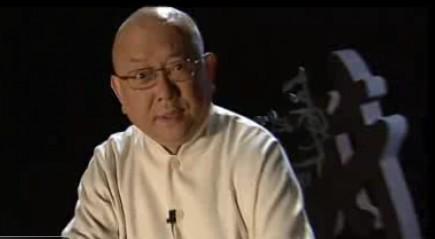 2009年2月27日 周五 王刚讲故事 周末版 鹊桥伤 精美剧照 ...
