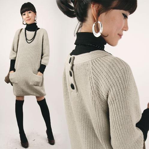 转载:靓丽毛衣 - 非尘 - feichen1959的博客