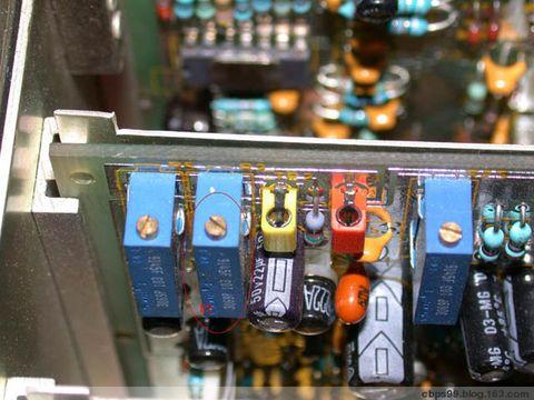 MSR8000修理记 - 78621 - 78621的博客