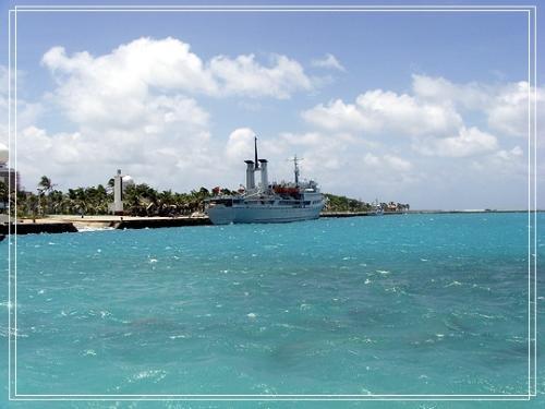 [美图欣赏]天外仙境 南海明珠----美丽的西沙群岛 - 长城 - 长城的博客http://jsxhscc.