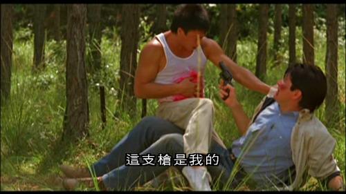 """""""新浪潮""""的尾声——章国明与《皇家大贼》 - weijinqing - 江湖外史之港片残卷"""