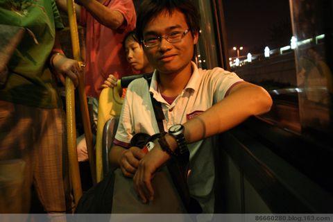 北京日子 - 随风飘零 - 最好的时代 最坏的时代