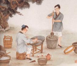【引用】古代玉器制作方法(转贴) - 庭园画廊 - 庭园画廊