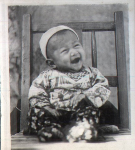 [原创]生日思绪 - 喜子 - 漂泊喜子