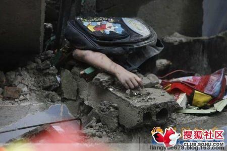 (原创)大灾中一位北京小学生的日记 - 亮月 - 亮月的冠军之路