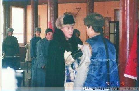 1991年 - 蕾蕾 - 中国古装影视资讯