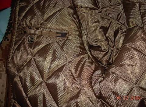 军品鉴赏----07冬作训大衣 - 披着军装的野狼 - 披着军装的野狼