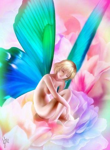 我思想    戴望舒 - angel.yzx - 惠风和畅