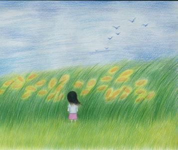 ◆芦苇◆只是梦 - lygqihongling - 清荷铃子