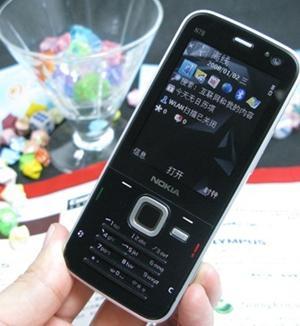 诺基亚N78何以颠覆手机营销路线? - 于清教 - 产业智慧。商业思维。