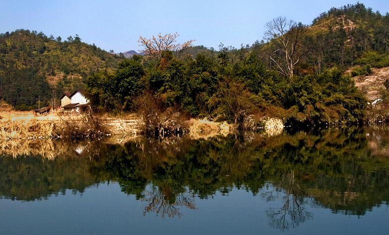 [原创]冬天的予乐湾 - 歪树 - 歪树