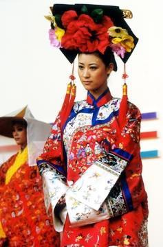云南26个民族服饰展示(附图) - bwlian -   忆、伤、碎!