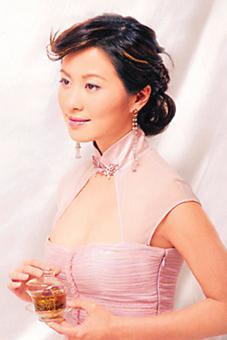 TVB]TVB女明星的旗袍造型大比拼!!! - ωǒぐ眞鈊纞~Joyce - 兩呮尛潴嘀啈冨甡萿