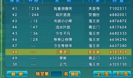 QQ飞车女生名字唯美的