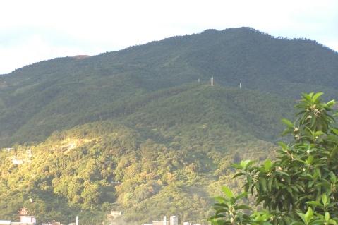 登山旧忆(10)奎峰山 - 老陶 - 行走时光