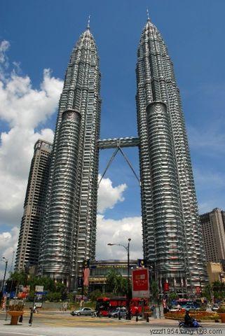 马来西亚风光 - 库库 - 库库