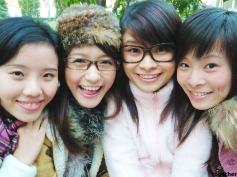丰富很充实的我很我的生活 - wuhuanxi-eve - 张奕..吾欢喜不遗余力快乐中