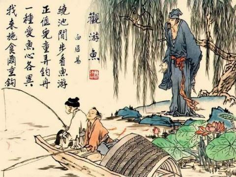 古诗词音画欣赏(二) - 雪劲松 - 雪劲松的博客