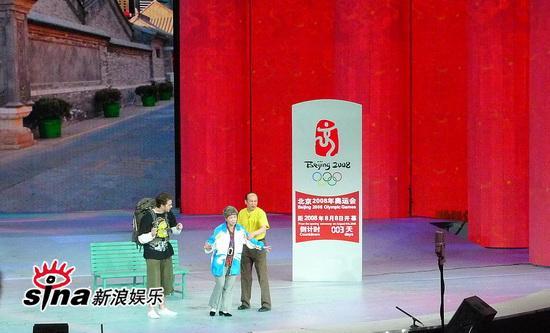 """09央视春晚不容错过的十大精彩节目(组图) - mashanjivip - 马善记的水煮""""娱"""""""