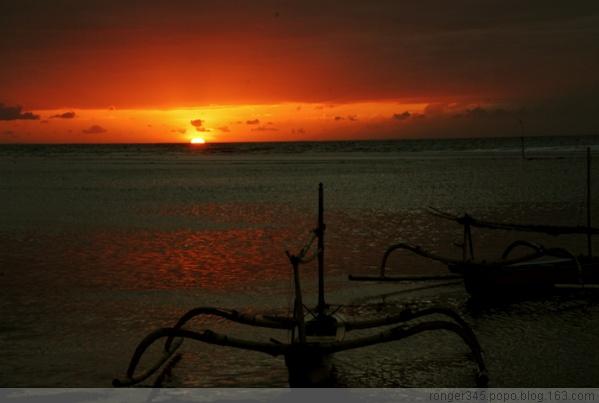 [原创] 巴厘岛的色彩之一:引子 - 冰溪 - 田园居