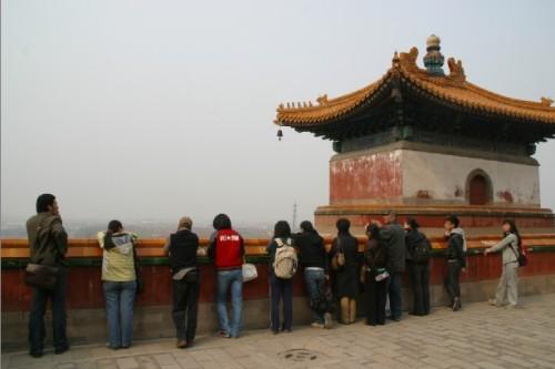 一张值得收藏的手绘地图 - 中华遗产 - 《中华遗产》