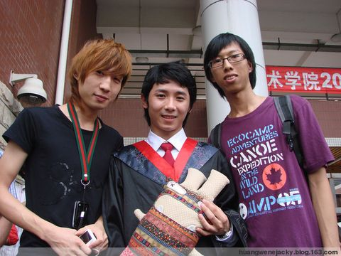 2008年11月29日 - 鳄鱼 - 黄文锷