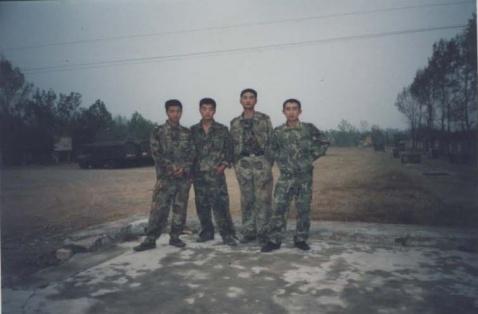 我的老部队PP 步兵第一三八师 - 布尔设计 - 布尔 ...