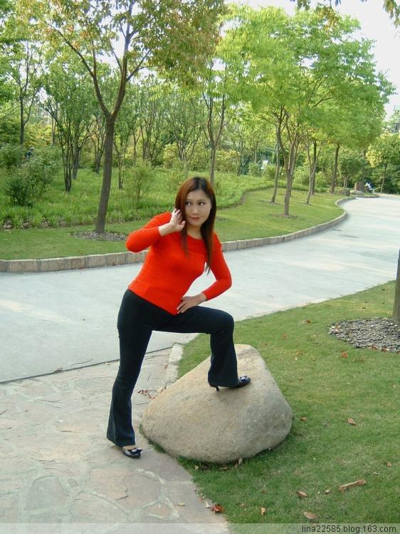 我的08生活照 - 姿丽  - 焕发美丽的青春  展现自我的魅力