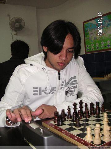 08-09年度小鱼儿国际象棋甲级联赛第二轮 - 南通小鱼儿--二附国际象棋培训基地 - 二附国际象棋--小鱼儿的博客