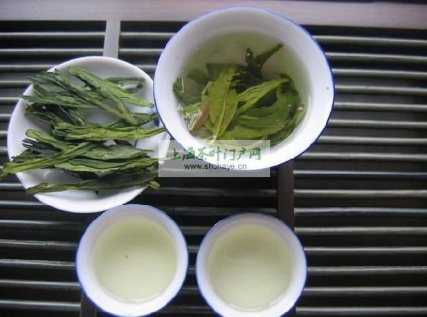 中国名茶鉴赏 - 真水无香 - yuxuan5521 的博客