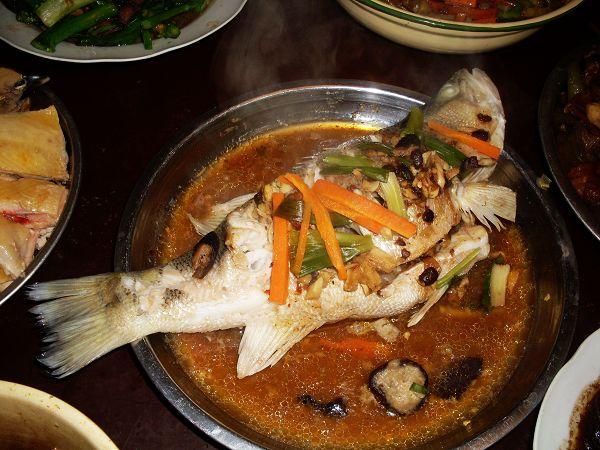 吃香喝辣的幸福年夜饭 - 朱哥哥 - 荒腔走板的江湖