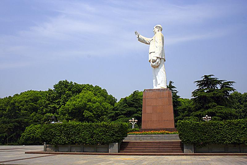 【原创】华中科技大学 - 歪树 - 歪树