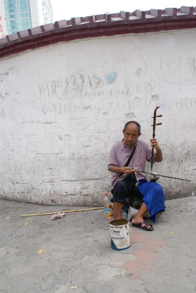 图说广州八大怪 - 独孤寻欢 - 独孤寻欢