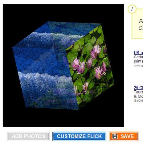 3D魔方像册的制作介绍2 - 雕刻时光 - 雕刻时光