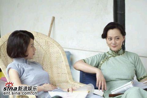 八十年代电影明星的旧貌和新颜—(39)洋派丽人宋佳 - 青松不老 - 枝繁叶茂!祝愿祖国繁荣昌盛!!