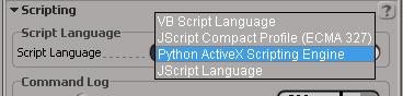 在XSI中使用Python,Python的安装 - Antonieo - Antonieos