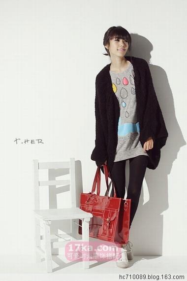 [搭配]2009春季服饰时尚搭配二 - 玩美掌门 - Perfect Girls