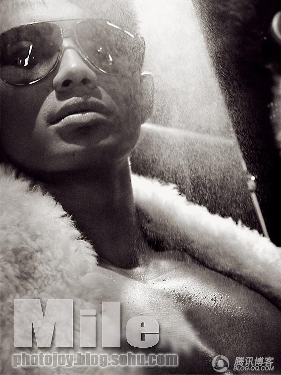 2009年12月17日 - 米乐 - 米乐的博客