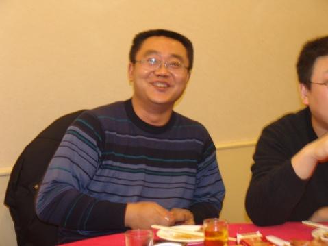 2009年1月30日同学聚会照片集锦 - 86级2班 - 哈尔滨市第63中学86级2班的心灵家园
