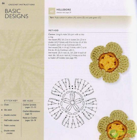 美丽的花朵图解 - 梅兰竹菊 - 梅兰竹菊的博客