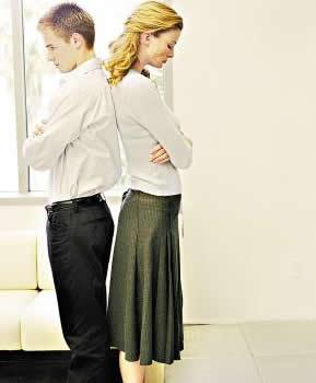 女人必看:男人婚后必有的10大变化 - 性爱健康学堂 - 永恒的爱