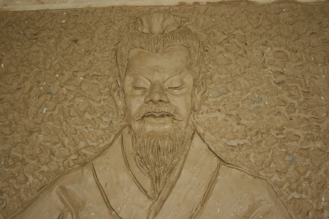 作品创作中 - 2008zhouwenbo - 周文波的博客