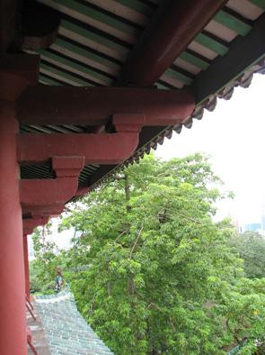 广州镇海楼 - 透明雨 - 透明雨的博客