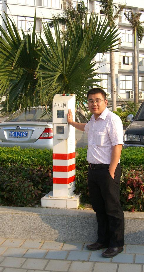 中国首富王传福/比亚迪的底气