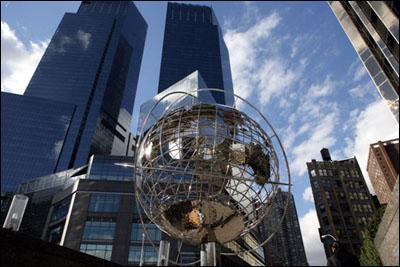 组图:纽约的街景 - 潘石屹 - 潘石屹的博客