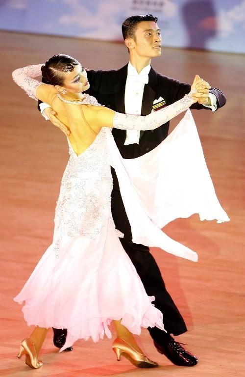 2010年4月20日 - 珠珠玉舞 - 珠珠玉舞