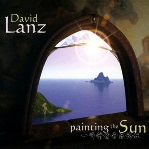 David Lanz - Painting The Sun (2008) (APE)
