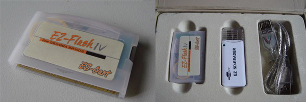 GBA平台主流烧录卡介绍 - しんのすけ - Crayon