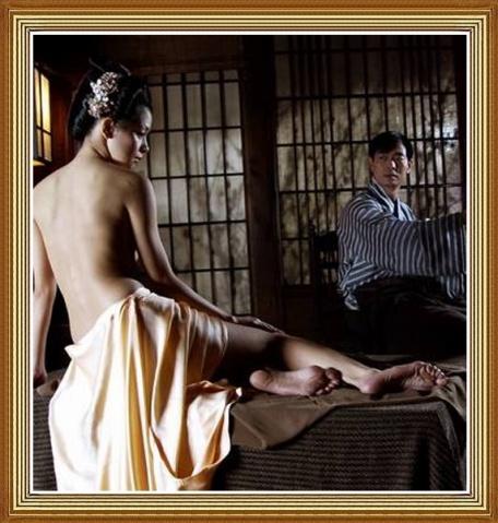 两种浪漫文化的美妙结合:《浪漫,重来一次》!  - 闲敲棋子 - 闲敲棋子落灯花