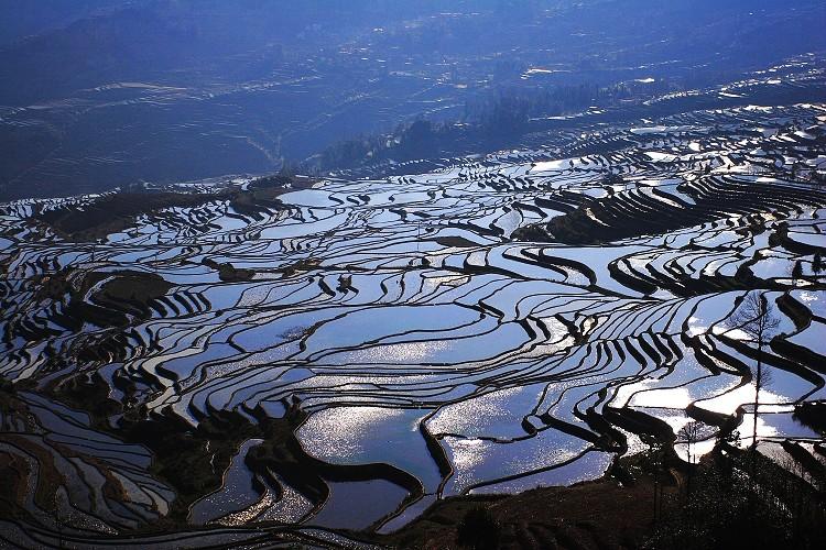 让我神魂颠倒的云南自然遗产 - 中华遗产 - 《中华遗产》